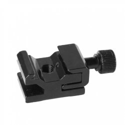 Cold Shoe Mount Adapter