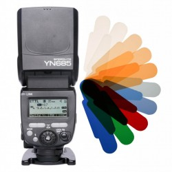 Yongnuo YN685 Speedlite for Nikon