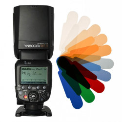 Yongnuo YN600EX-RT II Speedlite for Canon