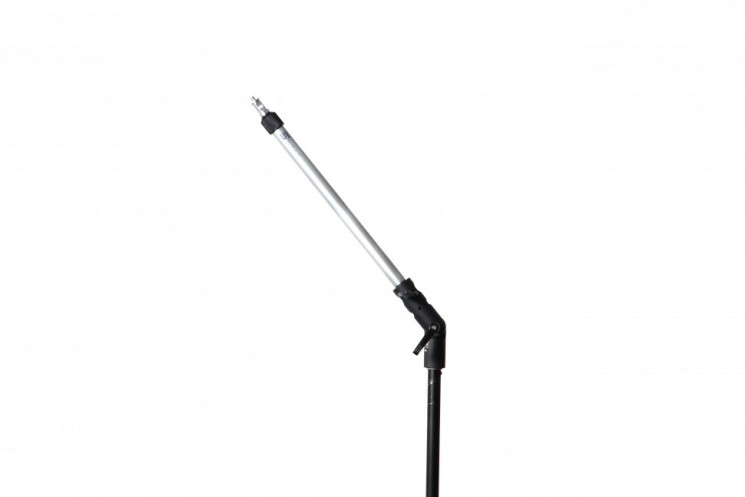 "Strobius Collapsible Slim Boom Arm 45-85 cm (18-33"")"